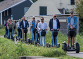 Segway Clinic Doesburg