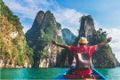 Around the world vakantiequiz - NIEUW!